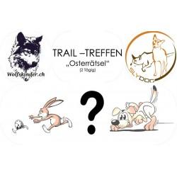 "Trail-Treffen ""Osterrätsel"" (31.3.-1.4.2018)"