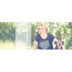 """Themenabend """"Jagdkontrolle"""" mit Karin Jansen (D) (4.10.2018)"""