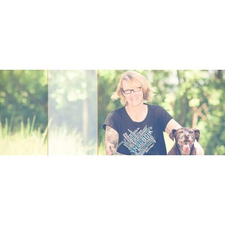 """Themenabend """"Jagdkontrolle"""" mit Karin Jansen (D)"""