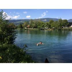 Badeplausch Nachmittag (13.30 - 17.00 Uhr)