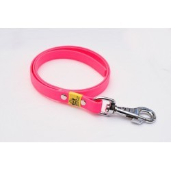 Biothane Leine 3m/9mm pink