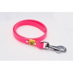 Biothane Leine 5m/16mm pink