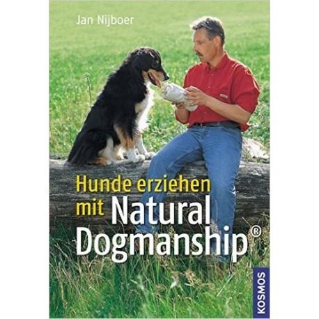 Buch: Hunde erziehen mit Natural Dogmanship®