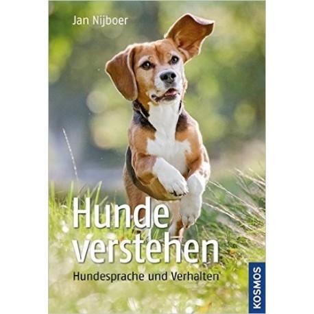 "Buch: ""Hunde verstehen mit Jan Nijboer"""